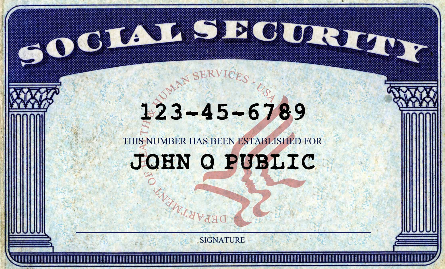 Social Security Services | WESTMORELAND COUNTY