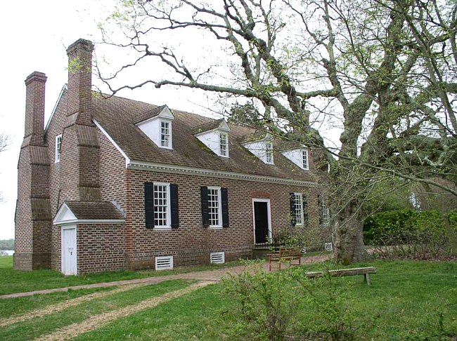 George Washington Birthplace