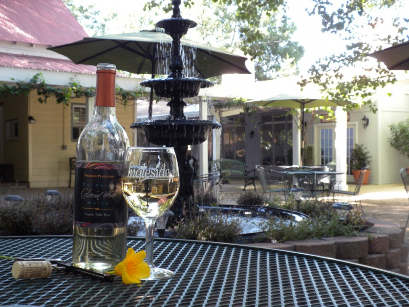 Ingleside Vineyards & Winery